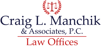 Craig L. Manchik Logo